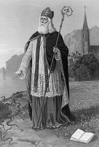 St. Barnie - Pride of Ulster
