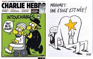 Charlie Hebdo - Cover Story
