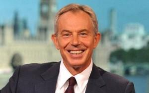 Tony Blair - Catholic Imperialist?